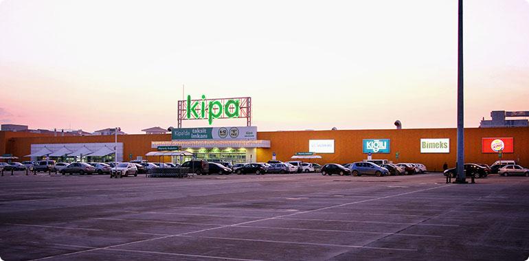 Derince Kipa